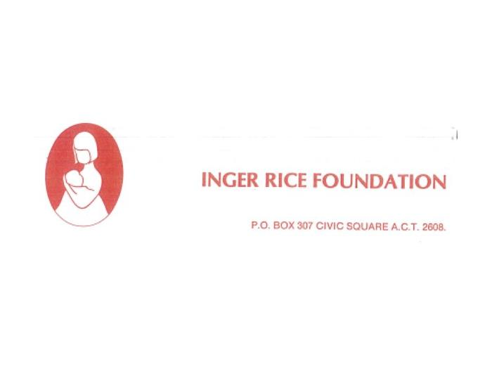 Inger Rice Foundation